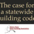 ASHBA Statewide Building Code
