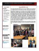 Recent Newsletter